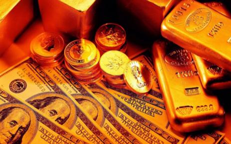 Dolar uçtu Altın sert düştü