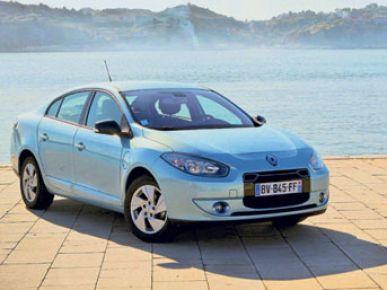 Elektrikli otomobil satışa çıkıyor