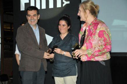 Forum Mersin'de Heyecanla Beklenen Büyük Ödül Töreni Gerçekleşti