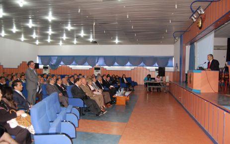 Gül'den Okul Müdürlerine Uyarı