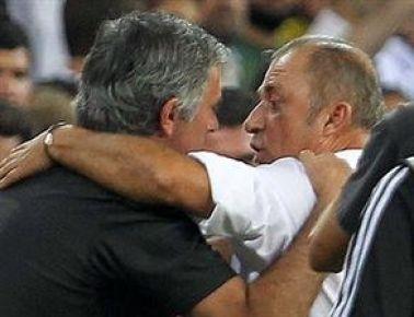 Mourinho ve Terim onun için görüşecek?