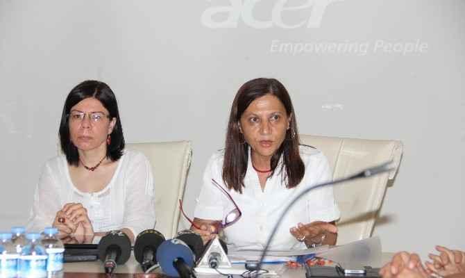 """Mutlu: """"Ataş Yerleşkesi Restore Edilerek Mersin'e Kazandırılmalı"""""""
