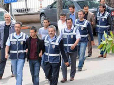 POLİSİN SABRI CİNAYETİ ÇÖZDÜ