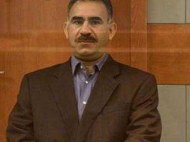 'Sayın Öcalan' artık suç değil !