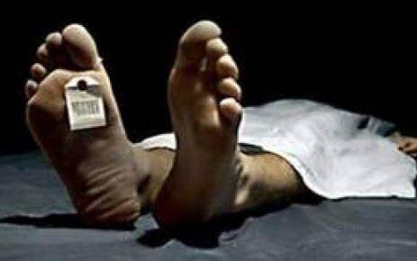 Şüpheli ölüm cinayet çıktı