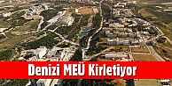 Denizi Mersin Üniversitesi Kirletiyormuş.