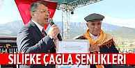 Silifke Çağla Festivali