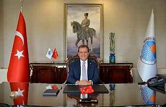 Başkan Seçer; 19 Mayıs Atatürk'ü Anma Gençlik...