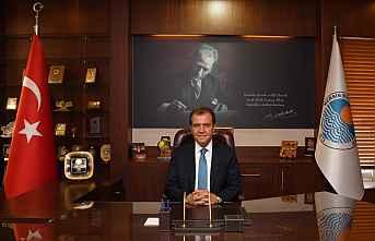 Başkan Seçer, 1 Mayıs Gününü Kutladı