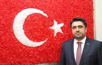 Ercik, 19 Mayıs Atatürk'ü Anma, Gençlik ve Spor Bayramı'nı Kutladı.