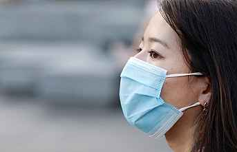 Maskesiz Sokağa çıkmak yasak