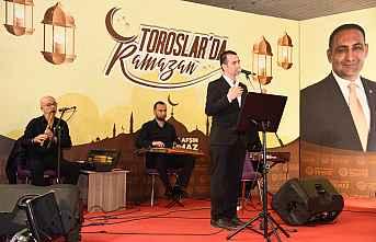Toroslar'da Ramazan Sosyal Medyada