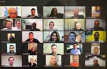 Ayhan Kızıltan'dan Aliexpress'e Mersin ofisi teklifi