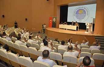 Yenişehir Belediyesi İklim Değişikliğine Dur Diyor