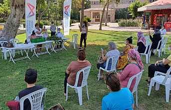 Tarsus'lu kadınlara ek gelir