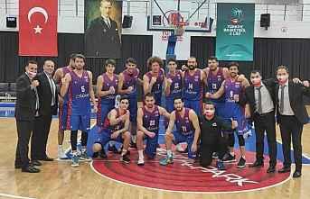 Büyükşehir Kayseri'den Mutlu Döndü