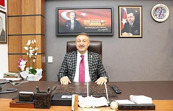 Hacı Özkan Gazeteciler Günün Kutladı