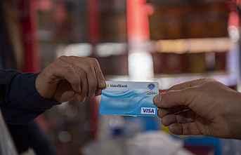 Halk Kart Ödemeleri Yatırıldı