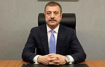 Merkez Bankası Başkanı Kavcıoğlu'dan Mesaj