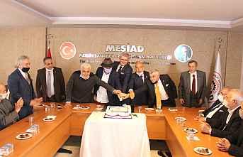 MESİAD 30 YAŞINDA