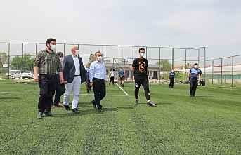 Başkanı M. Mustafa Gültak: Kazanlı'ya yakışır