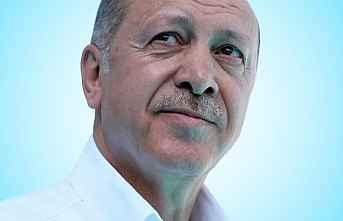 Cumhurbaşkanı Erdoğan'dan Yeni Mesaj
