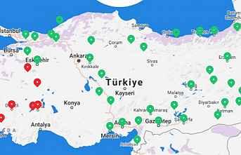 """""""DİJİTAL TIR"""" SENİN ŞEHRİNDE"""