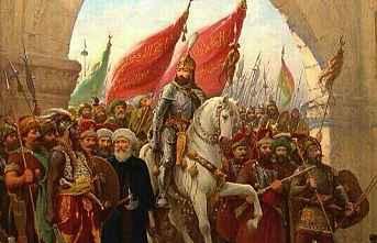 İstanbul'un Fethi ve kronolojisi