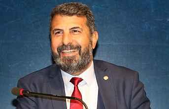 Mersin Barosu Başkanı Ramazan Bayramı mesajı