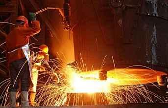 TÜİK, mart ayı Sanayi Üretim Endeksini açıkladı.