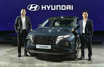 Yeni Hyundai Tucson Işığıyla Fark Yaratmaya