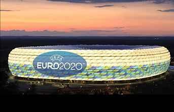 Euro 2020 Seyircili Olacak