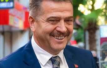 Gaziposmanaşa Belediye Başkanından..