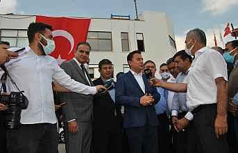Mersin'de Tarım Eylem Planını Açıkladı