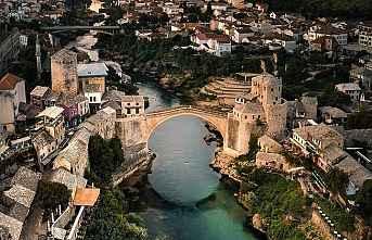 Mostar, Bosna Hersek