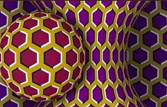 Optik illüzyon nedir?