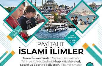 Payitaht İslami İlimler Eğitim Kampı
