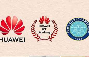Uludağ Ü. & Huawei ortaklık yapacak