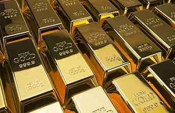 Altın yükselişte; gram 499 lira