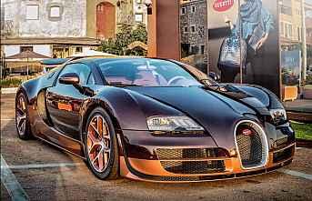 Volkswagen, Bugattiyi satıyor