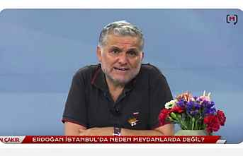 FETÖ'nün Türkiye ayağı deşifre oldu