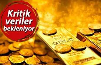Altın, Sert dalgalanma! 30 lira birden