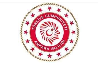Ankara Emniyet, 76 kişi gözaltına alındı