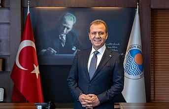 Başkan Seçer 30 Ağustos Zafer Bayramını Kutladı