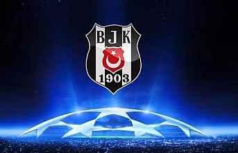 Beşiktaş'ın Şampiyonlar Ligi'ndeki grubu
