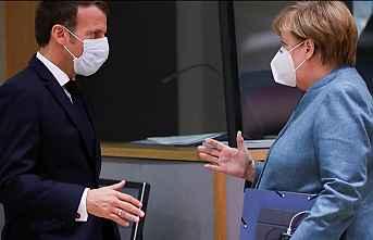 DSÖ çağrısını Fransa ile Almanya reddetti