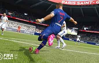 FIFA Online 4 Eylül'de başlıyor
