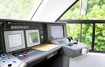 Elektra Elektronik, demiryolu sektöründe