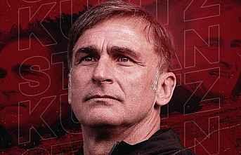 A Milli takımın yeni hocası Stefan Kuntz