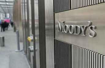 Moody's Türkiye'nin büyüme tahminini..